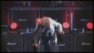 Saxon - Let me feel your Power (W:O:A 07)
