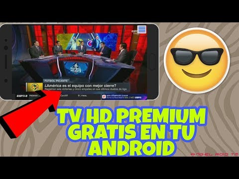 BESTIAL!! APLICACIÓN PARA VER TV DIGITAL HD EN MI ANDROID 20