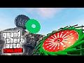 NUNCA HABÍA VISTO UNA ACROBACIA ASÍ! - GTA V Online PS4 (GTA 5 Online) | Zoko
