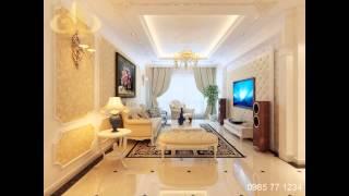 Căn hộ chung cư TimeCity mang phong cách hoàng gia