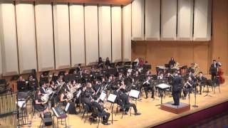 Repeat youtube video Symphonic Dances: II. Tango