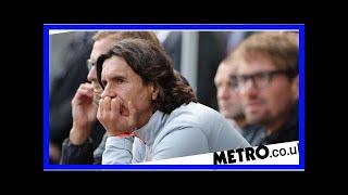 Breaking News   Liverpool assistant Zeljko Buvac interviews for manager post after Arsenal links