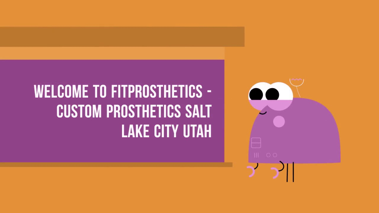 Artificial Legs : Fitprosthetics Salt Lake City Utah | (801) 912-0500
