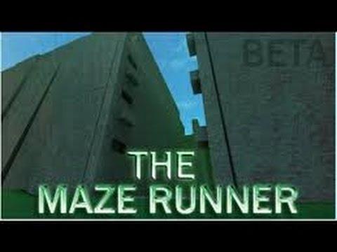 Roblox Maze Runner (How to Redeem a Twitter Code)