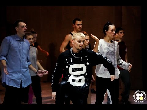 Jeremih - Don't Tell Em (ft.YG) | Hip-hop choreography E.Kulakovskyi & O.Zholkevska | D.side dance