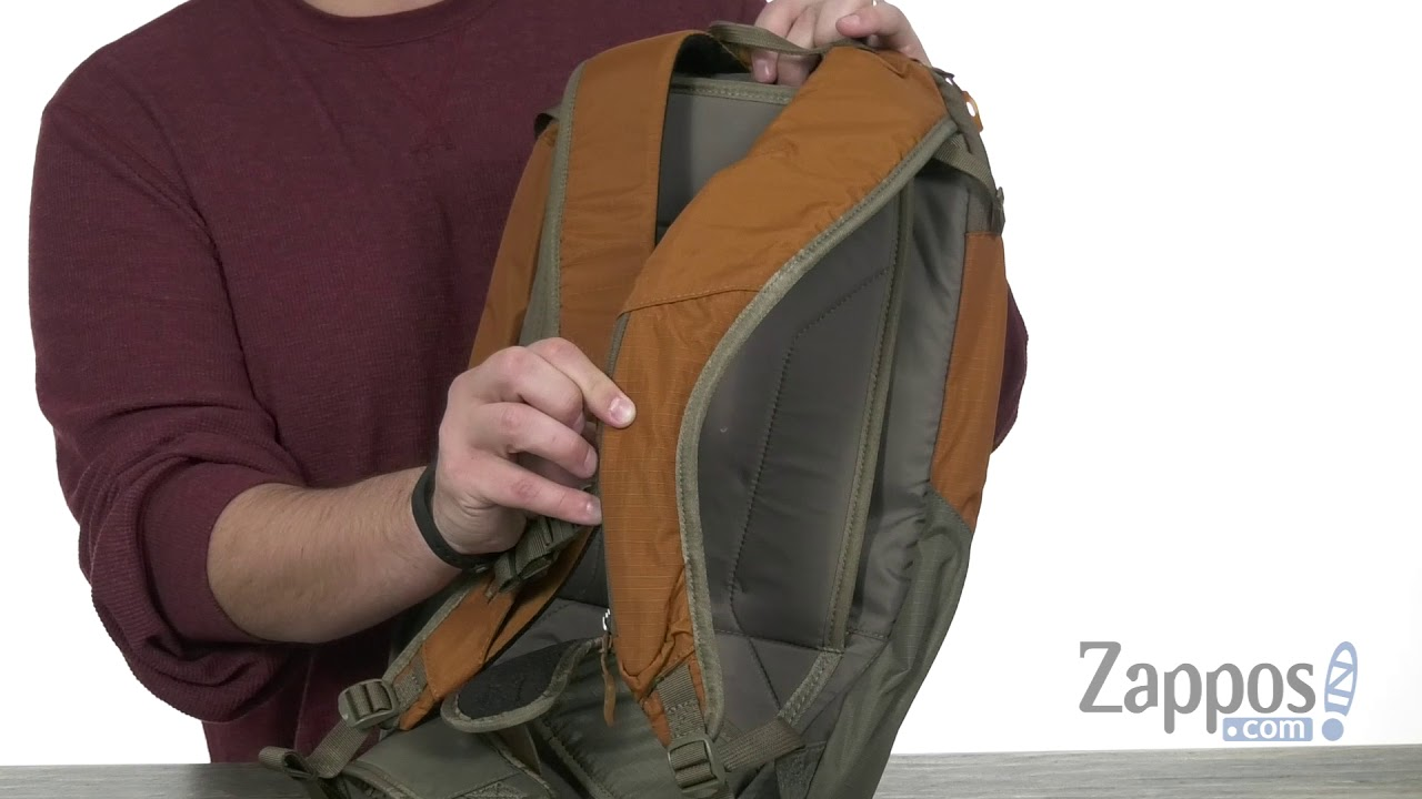 Dakine Mission Pro Backpack 25L SKU  9065449 - YouTube 3b876fc7a3