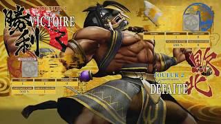 Tournois du Game Over - 15/10/19 - @le Game Over  - Grande Finale  Garou MoTW & Samourai Shodown