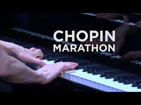 Sophia Agranovich: Nocturne in C minor, Op  48, No  1