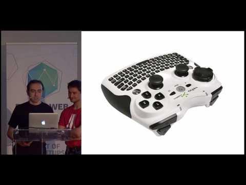 Best of Web 2016 - KEYNOTE - Rodolphe Rimelé et Raphaël Goetter