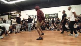 Silverback Knuckleheads vs Dynasty Descendents // .stance x udeftour.org // Van Jam III