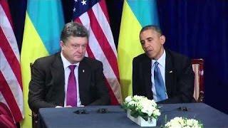Кто стоит за развалом Украины.