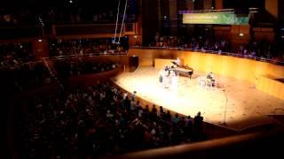 Singpause Finale 2012, Tonhalle Düsseldorf - Düsseldorf Du schöne Perle am Rhein
