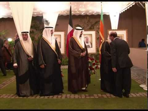 Kuwait Embassy 51 National Day of Kuwait Produced by E Media Sri Lanka