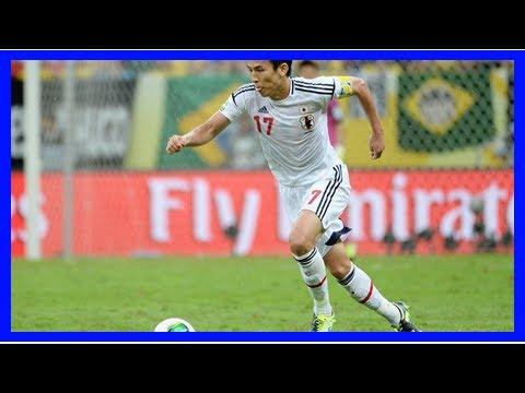 Aktuelle Nachrichten   Japan mit Remis im WM-Test gegen Mali