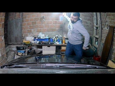 ARABAMIN CEZASINI KESTİM !! (Arabadan İntikamımı Aldım) Rahatlatıcı Video -Technology:Auto Zerstören