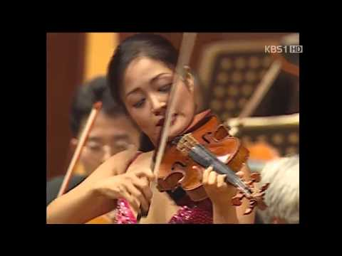 Chee-Yun- Introduction and Rondo Capriccioso in A minor Op. 28 - Camille Saent Saens