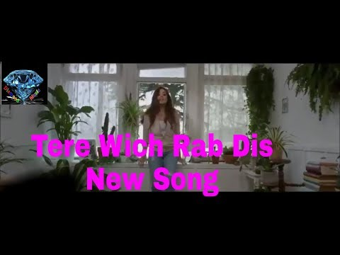 Tere Wich Rab Dis Da Hayat & Murat Latest Full Video Song 2018