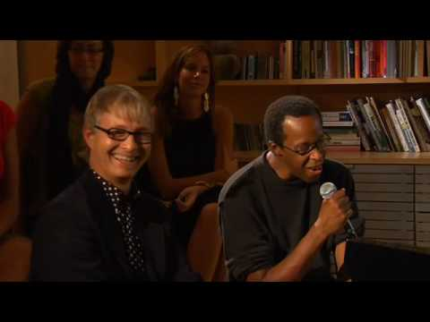 Matthew Shipp Plays Live On HD Performance