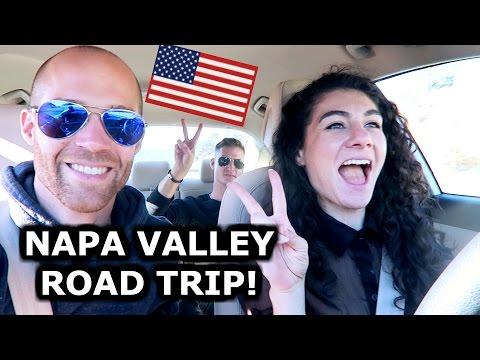 AMERICAN HOME TOUR AND ROAD TRIP - TRAVEL VLOG 422 AMERICA | ENTERPRISEME TV