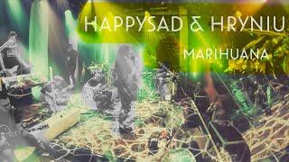 Happysad + Hryniu - Marihuana // 19.10.2019 // Zaklęte Rewiry // Wrocław //