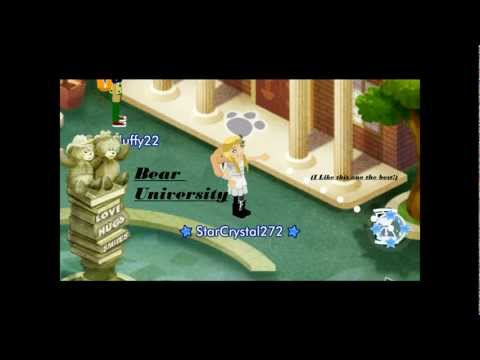 Build a bearville Quests ~Sunny Chick~ 2012