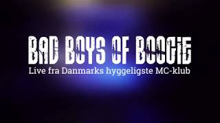 BAD BOYS OF BOOGIE
