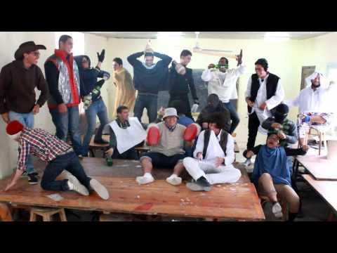 Harlem Shake - Fine Arts- Decor Alexandria Egypt