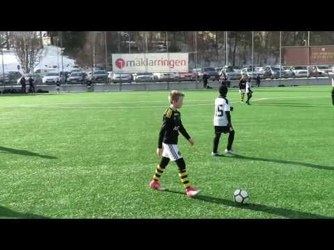 Boys & girls Spring cup (extra svår) FC Boo - AIK Akademi