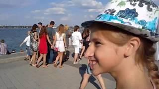 Dnipropetrovsk - Dnipro. UKRAINE.(Днепропетровск или Днепр. Краткая история. Расположен на реке Днепр в Центрально-Восточной Украине и имеет..., 2016-06-30T06:04:56.000Z)