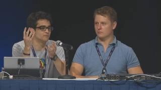 MINECON 2016 Making Creative Minecraft Videos