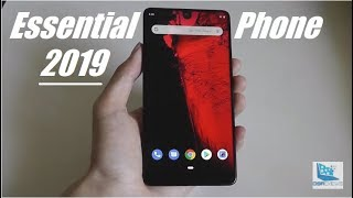REVIEW: Essential Phone (PH-1) in 2019 - Still Worth It?!