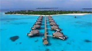 Du lịch Maldives thiên đường nghỉ dưỡng lãng mạn nhất thế giới
