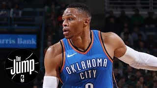 Is Russell Westbrook the Mike Tyson of basketball? | The Jump | ESPN