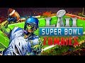 Superbowl 52 Zombie Mayhem (Call of Duty Zombies)