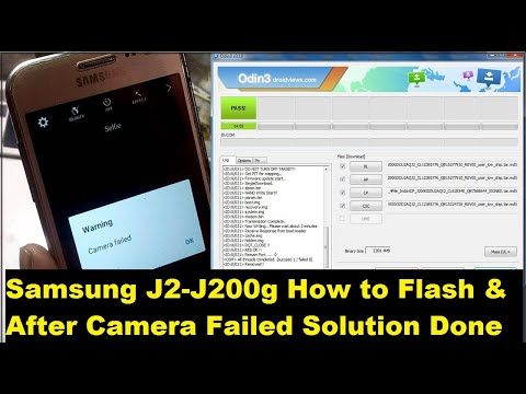 samsung-j2-(j200g)-how-to-flash-&-after-camera-failed-solution-done