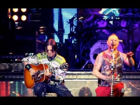 "Five Finger Death Punch release ""Sham Pain"" - SLEEP tour and new album..!"