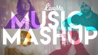 Music Mashup   Latest Bollywood Songs   Live Music   LiveMe India