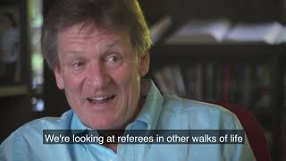 Against the Rules with Michael Lewis podcast trailer