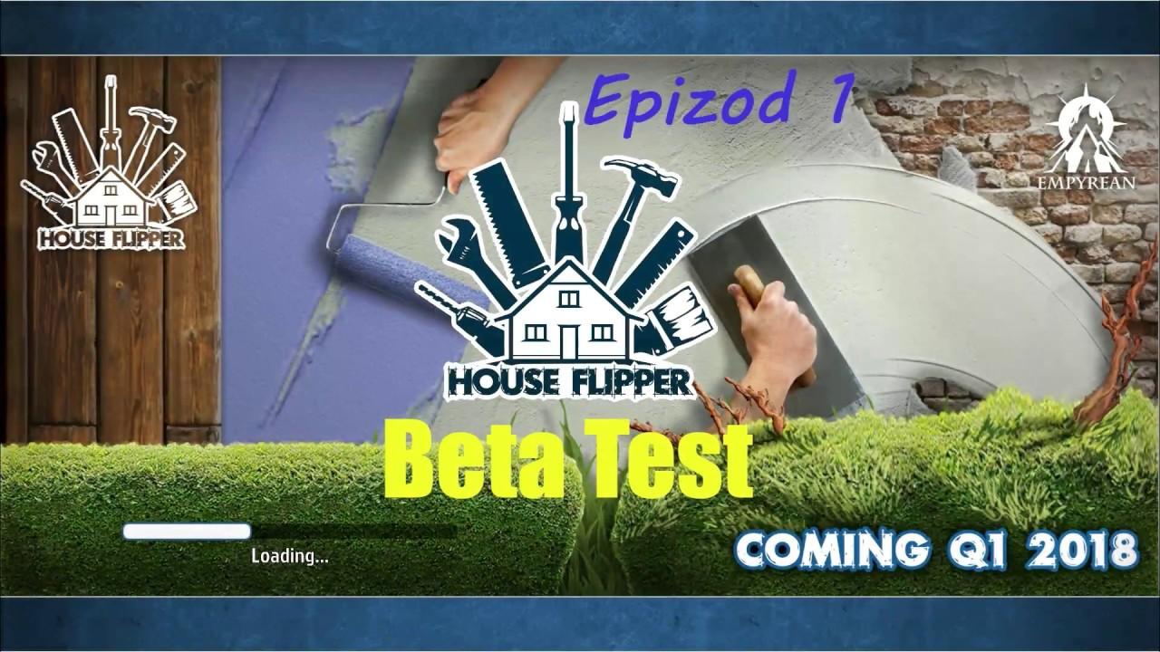 House Flipper Beta Download Mac