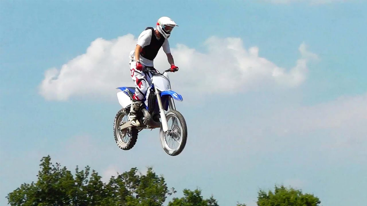 10 High-Octane Facts About Dirt Bikes| Dose Of Awesome