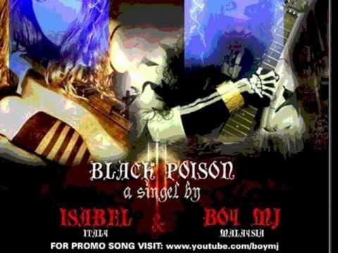 Isy Rebel & Boy MJ - Black Poison.wmv
