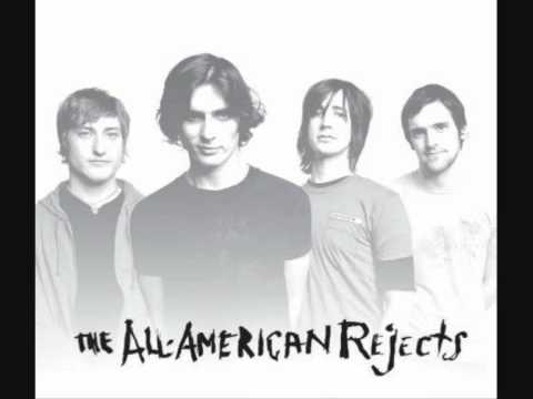 The All American Rejects - Real World:歌詞+中文翻譯