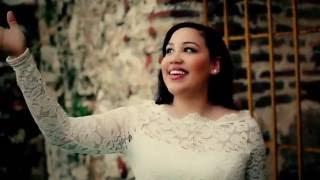 Jessica Burgos- El Poder De La Fe (Video Oficial)