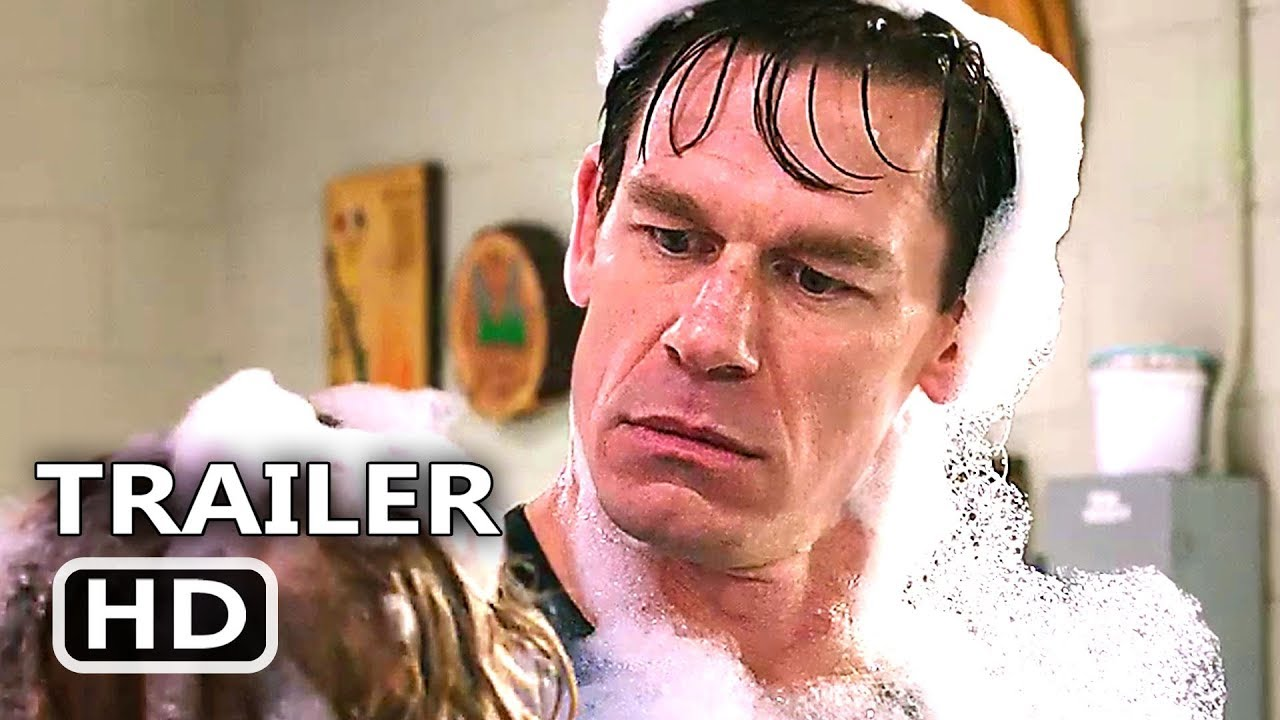 Playing With Fire Official Trailer 2019 John Cena Comedy Movie Hd