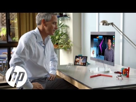 Do What Matters Most | HP Technology Vision | HP