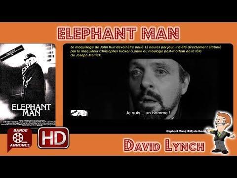 Elephant Man de David Lynch (1980) #MrCinéma_52