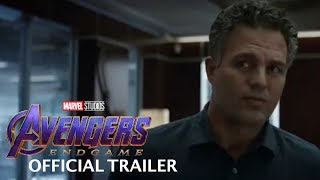 "Avengers Endgame ""World In Our Hands"" TV Spot"