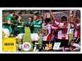 JUNIOR VS DEPORTIVO CALI EN FIFA18!! [Fifa 18 Version Final] Primeros Partidos [Austin]