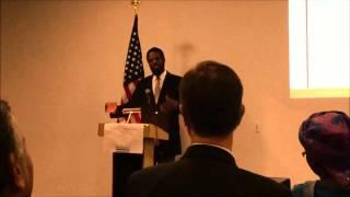 Religion Freedom & Peace Random Speech
