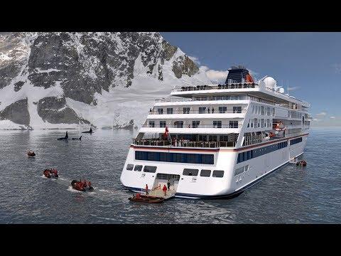 Hapag-Lloyd Cruises New Expedition Ships
